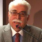 Ο καθηγητής Α. Γιαννόπουλος για την εκ νέου απομάκρυνσή του από το ΚΕΕΛΠΝΟ