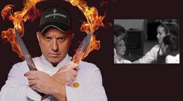 Πανικός στο Hell's Kitchen: Λιποθύμησε & κατέρρευσε παίκτρια… ποιος θα σταματήσει αυτή τη βαρβαρότητα