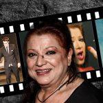 Απεβίωσε η ηθοποιός Τζέσυ Παπουτσή