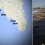 Στη Σαρωνίδα έφτασε η πετρελαιοκηλίδα – Καταστροφή χωρίς τέλος