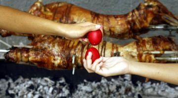 Πασχαλινό τραπέζι: Ποιοι πρέπει να προσέξουν και τι – Έξυπνες και χρήσιμες συμβουλές