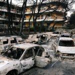 Πύρινος εφιάλτης στην Αττική: 74 οι νεκροί, 187 οι τραυματίες
