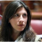 H Κωνσταντοπούλου έκανε πάλι άνω κάτω τη Βουλή