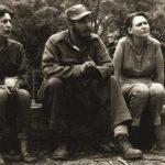 Διεθνη Οι γυναίκες της ζωής του Φιντέλ Κάστρο που έμειναν στη σκιά του