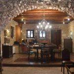 Το πιο ρομαντικό ξενοδοχείο της Ευρώπης βρίσκεται στη Μάνη