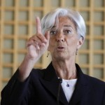 Λαγκάρντ: Το χρέος των πλούσιων χωρών πλησιάζει τα επίπεδα «καιρού πολέμο»