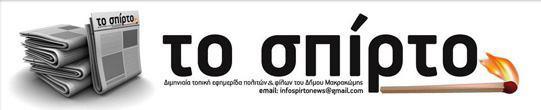 logo TO SPIRTO
