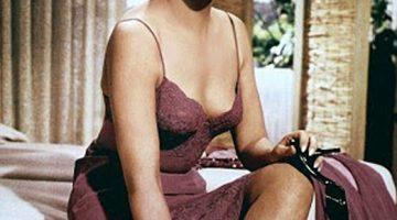 Η Gina Lollobrigida έγινε 91 ετών