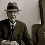 Ο Λέοναρντ Κοέν, τα τραγούδια, η ζωή του και η Ύδρα που λάτρεψε
