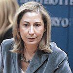 Μ. Ξενογιαννακοπούλου: Ευτυχώς που υπάρχουν «στρατευμένοι» με Αρχές, Συνέπεια & «ανιδιοτέλεια»..