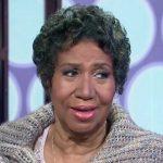 Πέθανε η Aretha Franklin!