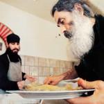Μοναστηριακή κουζίνα και αγιορείτικοι οίνοι σε γερμανικά εστιατόρια
