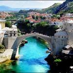 Γέφυρες στην Ευρώπη: Ιστορίες της απέναντι όχθης