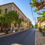 Δύο πανέμορφα ελληνικά χωριά στα 25 καλύτερα της Ευρώπης