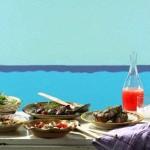 It's all Greek for me: Διάσημος σεφ εξυμνεί την Τζιά