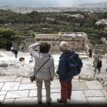 Η Αθήνα θέλγει τους τουρίστες αλλά δεν αρέσει πια το ίδιο….  απο τη Χριστίνα Πουτέτση