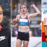 12χρονη δρομέας της Αθήνας:Ονειρό μου να τρέξω για την Ελλάδα στο εξωτερικό