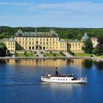 Στοιχειωμένο είναι ένα από τα βασιλικά ανάκτορα της Σουηδίας!