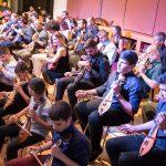 Άρωμα Κρήτης από τους μαθητές του Μάνου Πυροβολάκη στο Μέγαρο Μουσικής Αθηνών
