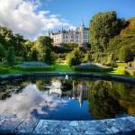 Φωτογραφίες κήπων που θυμίζουν πίνακες ζωγραφικής