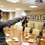Ο Ντάισελμπλουμ «τρολάρει»: Πού είναι η φωτογραφία του Βαρουφάκη;