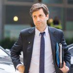 Χουλιαράκης: Χωρίς τα Μνημόνια η χρεοκοπία θα ήταν σίγουρη