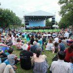 Η γιορτή της μουσικής στον Κήπο του Μεγάρου στις 21 Ιουνίου