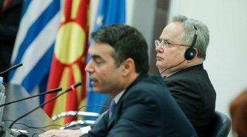 Προκλητικός Ντιμιτρόφ: «Αποδεχτείτε ότι είμαστε Μακεδόνες»