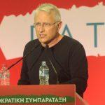 Υποψήφιος και ο Ραγκούσης για την ηγεσία της Κεντροαριστεράς;