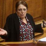Η Παπαρήγα «τρολάρει» τους…αγουροξυπνημένους συνδικαλιστές του ΣΥΡΙΖΑ