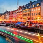 Οι 19 πιο χαρούμενες πόλεις της Ευρώπης