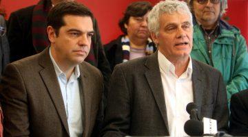 Αποχωρεί το ένα τρίτο των Οικολόγων Πράσινων,καταγγέλλουν Τσιρώνη & ΣΥΡΙΖΑ