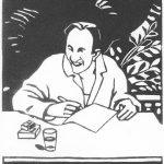 O Mακρακωμίτης Μάριος Χάκκας: οι εξαιρετικές στιγμές της ελληνικής λογοτεχνίας … από τον Γιώργο Δομιανό