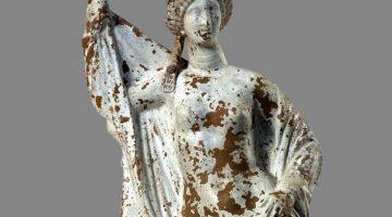 Εγκαίνια των Αμέτρητων όψεων του Ωραίου του Εθνικού Αρχαιολογικού στην Τήνο