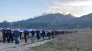 Προκαλεί η Αλβανία: Ανεπιθύμητοι στη χώρα κηρύχθηκαν 52 Έλληνες