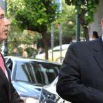 Ανάμεσα στους δύο Καμμένους οι βουλευτές της ΚΟ του ΣΥΡΙΖΑ