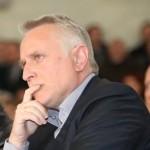Αποχωρεί από το ΠΑΣΟΚ ο Γιάννης Ραγκούσης. «Καρφώνει» Βενιζέλο για λίστα Λαγκάρντ