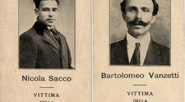 Σάκο – Βαντσέτι: Ηταν αθώοι, αλλά «είχαν κόκκινες δραστηριότητες»…