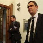 Σαχινίδης: «Αν δεν μας θέλουν στην κυβέρνηση φεύγουμε»