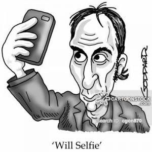 Will Selfie