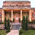 H βίλα του Άγγελου Σικελιανού έγινε εστιατόριο  (Νίκος Μουρατίδης nikosonline)