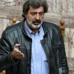 Αναφορά των βουλευτών της Δημοκρατικής Συμπαράταξης για «ψευδές και χαλκευμένο υπόμνημα Πολάκη»