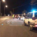 Παραδόθηκε στην κυκλοφορία το νέο τμήμα του δρόμου Μακρακώμη- Καρπενήσι