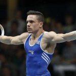 Πρωταθλητής Ευρώπης ο Πετρούνιας για τρίτη συνεχόμενη φορά