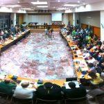 Δήμος Μακρακώμης: Ναι… Ναι… ο Πρόεδρος της Επιτροπής Ποιότητας Ζωής όρισε συνεδρίαση…