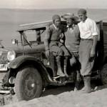 O πρώτος άνθρωπος που ταξίδεψε στον κόσμο με αυτοκίνητο ήταν γυναίκα.