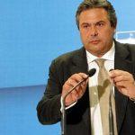 Τώρα ο Καμμένος πουλάει Μακεδονία… από το Γιώργο Καρελιά