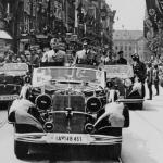 Σε δημοπρασία η Mercedes 770K Grosser του Αδόλφου Χίτλερ