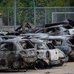 88 οι νεκροί από τον πύρινο εφιάλτη! Πέθανε 42χρονη στο ΚΑΤ – Τραγικές στιγμές και θρήνος δίχως τέλος