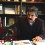 Δήμος Μακρακώμης: Φοβάται ο Γιάννης το θεριό και το θεριό το Γιάννη